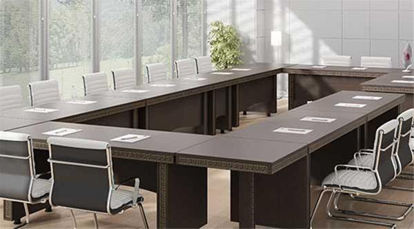 فروش میز اداری نوژن