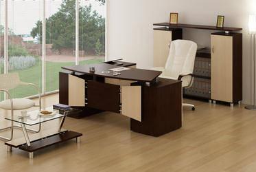 انواع میز اداری نیلپر