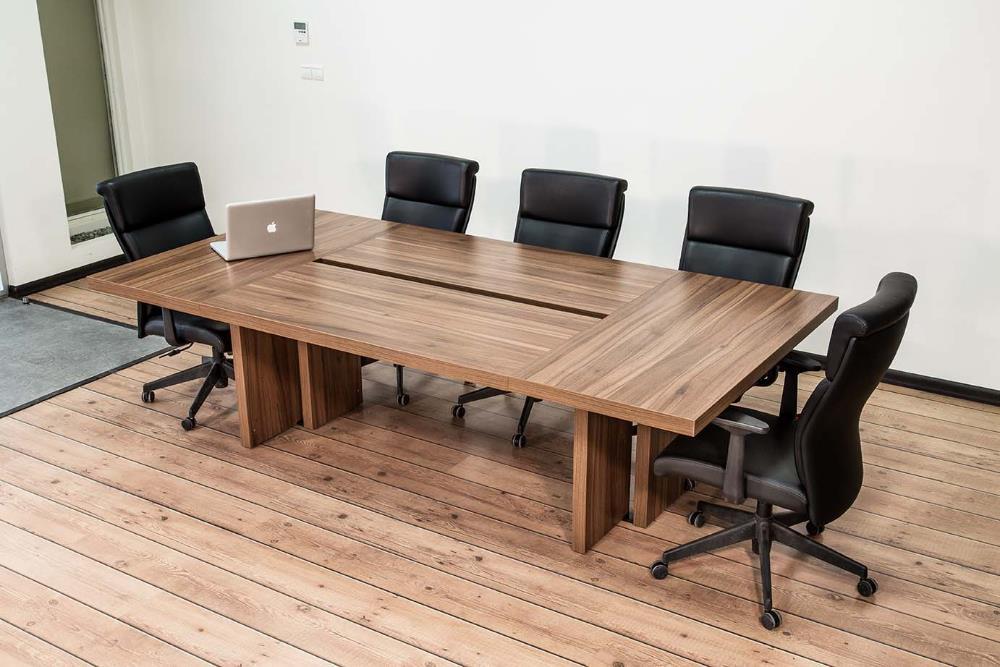 میز اداری کارنو