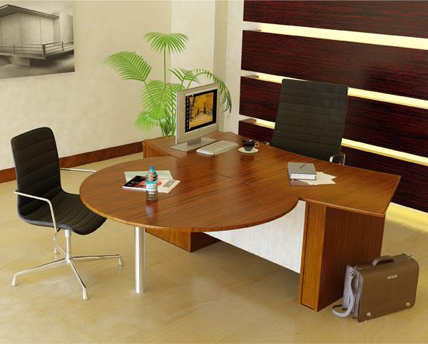 میز اداری اکتیو