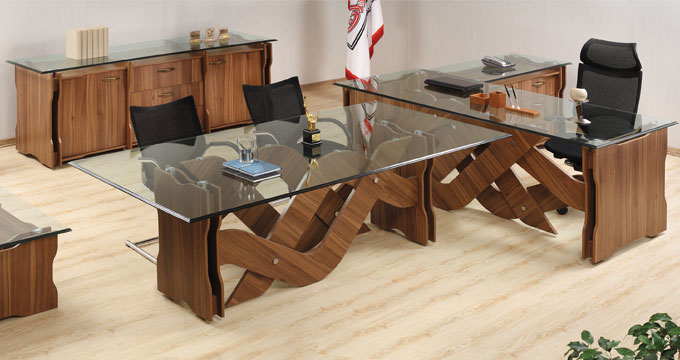 میز اداری کارشناسی
