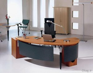 میز اداری مارال