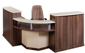 خرید میز اداری پذیرش