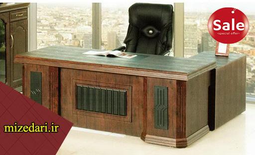 میز اداری فیکا