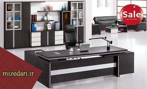 مرکز خرید انواع میز اداری فایبرگلاس