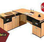 میز اداری مدیریت دکوران