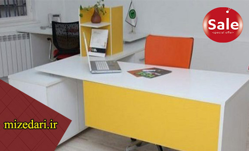 میز اداری کارشناسی پارسا