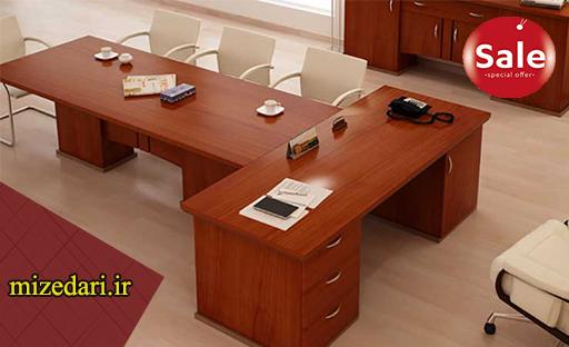 میز اداری الیت
