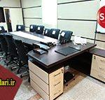 مرکز خرید عمده میز اداری فیکا