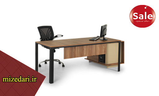 میز اداری کارشناسی ارزان