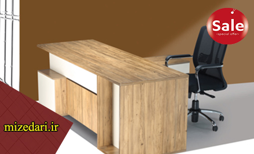 میز اداری الوند