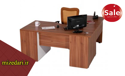 میز اداری کارشناسی نسترن