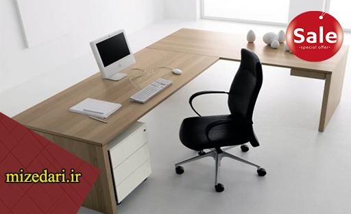 میز مدیریت ال دار