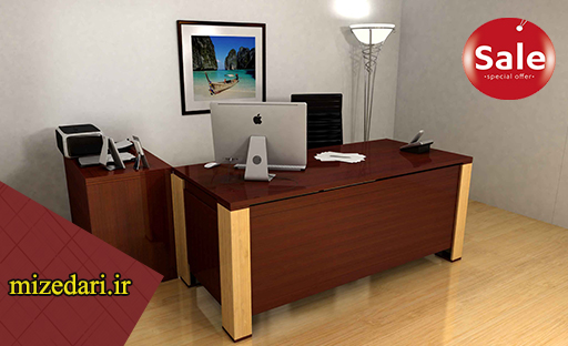 میز مدیریت حجمی