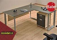 فروش میز اداری فلزی
