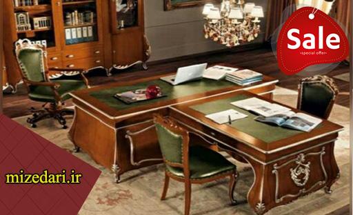 انواع میز و کمد اداری