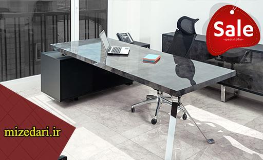 میز اداری فیلپا
