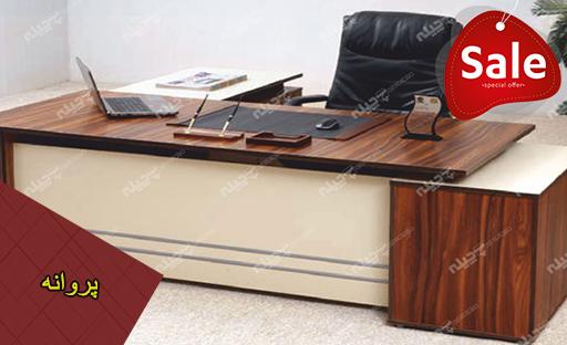میز مدیریت پروانه چیله