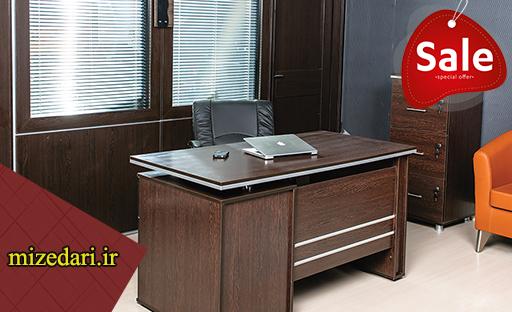 انواع میز اداری با قیمت