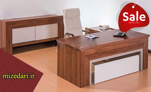 تولیدی میز و صندلی اداری