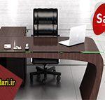 میز مدیریت نیلپر