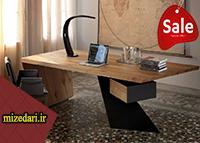 خرید میز مدیریت لاکچری