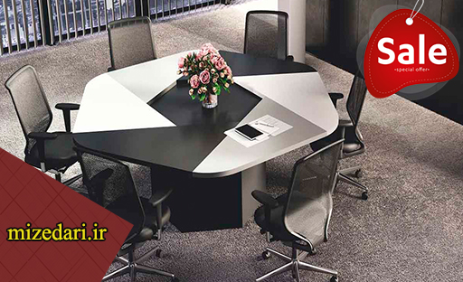 میز کنفرانس تاشو