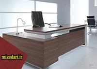 انواع میز و صندلی های اداری
