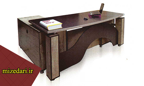 میز اداری شیک