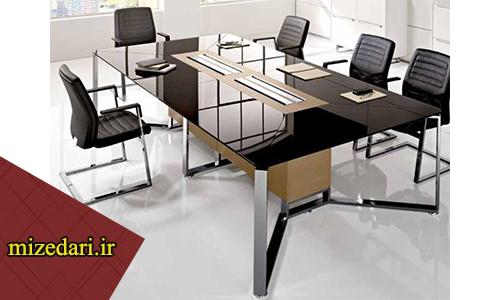 میز و صندلی کنفرانس