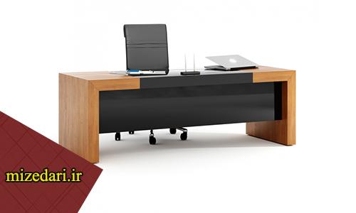 قیمت میز مدیریت مدرن