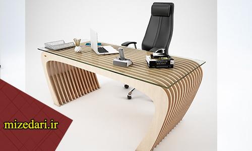 میز مدیریت خاص