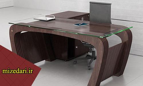 انواع میز اداری مدرن