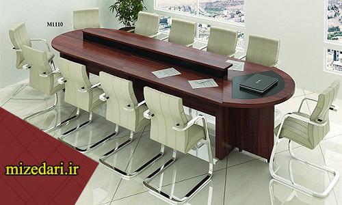 بورس میز و صندلی اداری