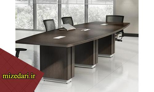 فروش میز و صندلی اداری کنفرانس