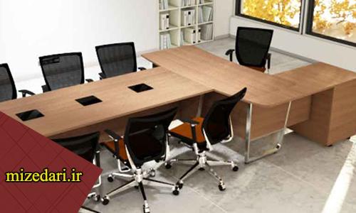 میز مدیریتی و کنفرانس
