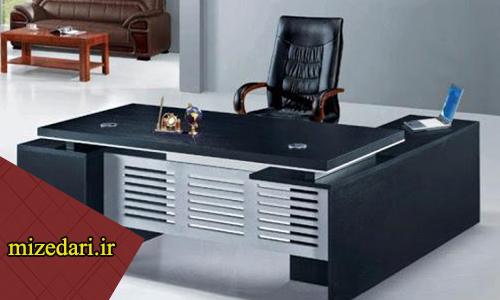 میز مدیریت شیک