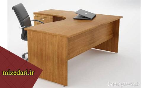 خرید میز اداری ساده