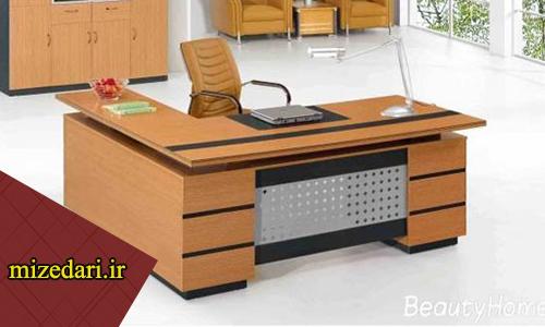 خرید میز اداری کارمندی