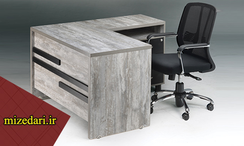 میز و صندلی اداری کارمندی