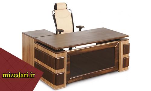 میز اداری جدید