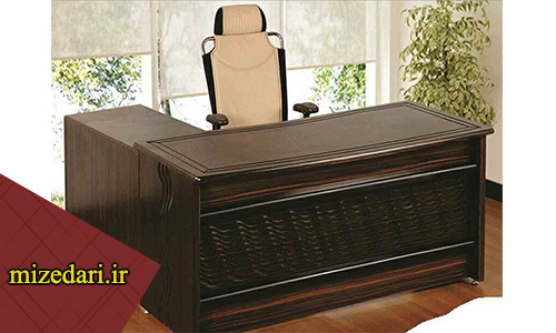 میز اداری حسن آباد