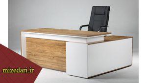 میز اداری شرکتی