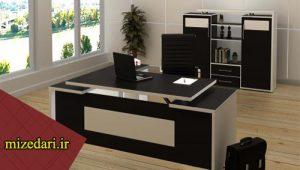 میز اداری مدیریت