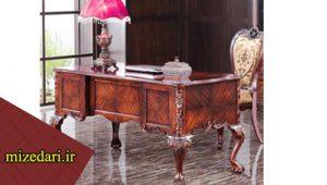 میز مدیریت شاهی