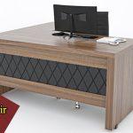 میز کارشناسی چوبی