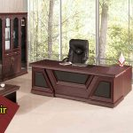 میز اداری mdf