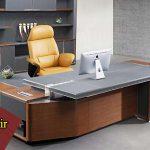 میز اداری جادار